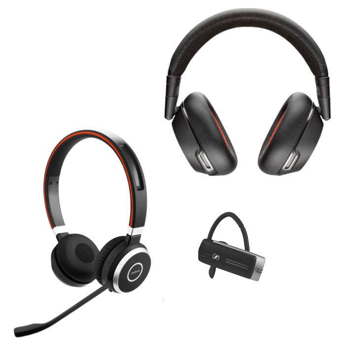headsets wireless